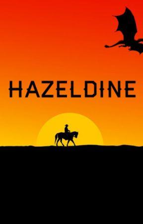 Hazeldine by StephRabig