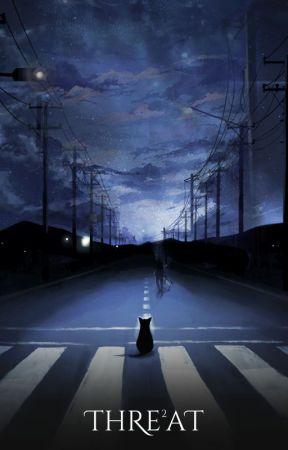 Thre²at✖️sopekook by teaxlight