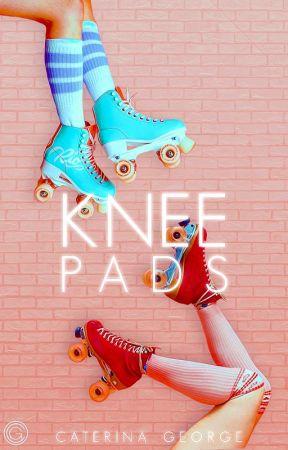 Knee Pads by violadavis