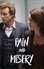 pain & misery by thementvlist