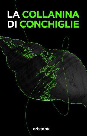 LA COLLANINA DI CONCHIGLIE by ORBITANTE
