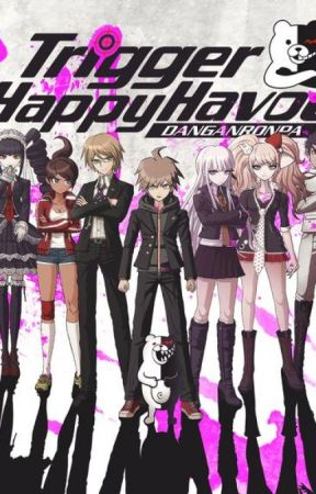 The Duke of Shadows   Danganronpa x Male Reader by Pongppx