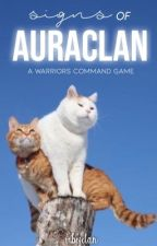 Signs of AuraClan by vibesclan