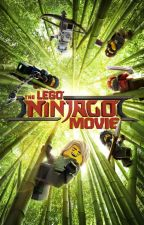 The LEGO Ninjago Movie [Lloyd x Female Ninja! Reader] by HoomanTree
