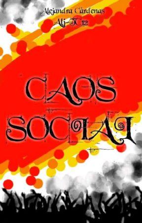 CAOS SOCIAL by Alj-TC12
