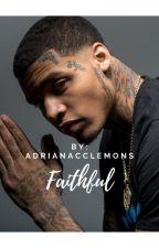 Faithful by Adrianacclemons