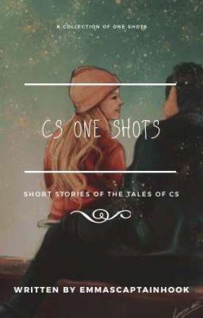 CS One Shots by emmascaptainhook