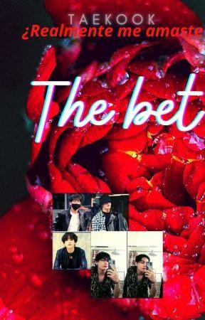The Bet •~{Taekook}~• by BTaekookSShipperr