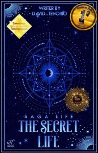 The Secret Life - Saga Life ( Livro 1 ) cover
