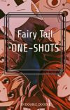Fairy Tail One-Shots cover