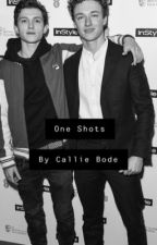 One Shots - TH - HO by calliebode