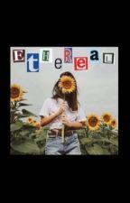ETHEREAL - glee! by elle_carpenter