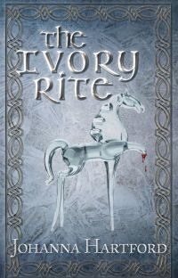 The Ivory Rite cover