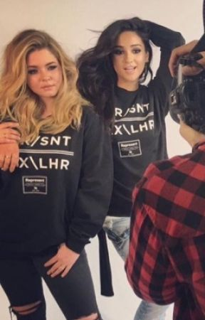 My Dream Come True| Emison by finelineofcocaine