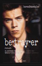 Betrayer (h.s) by horanfrknstyles