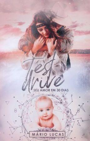 TEST DRIVE: seu amor em 30 dias (DISPONÍVEL NA AMAZON) by AutorMarioLucas