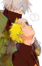 Clueless Naruto (kakanaru) by Shutupyourheretoo
