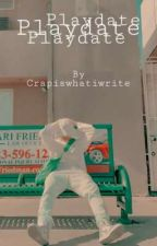 Playdate by crapiswhatiwrite