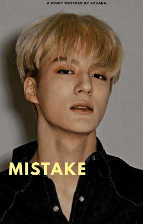 mistake by L3VIOSA