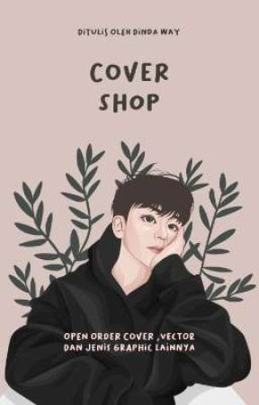"""(OPEN) COVER SHOP """"WayGraphic"""" by Dinda_way18"""