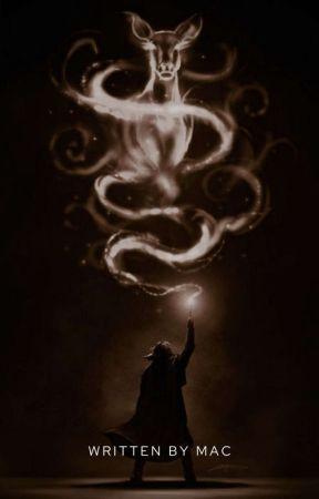 Harry Potter Retold - Writer's Spotlight Awards by Mac_77