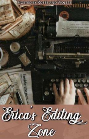 Erica's Editing Zone by RV_Community