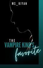 The Vampire King's Favorite ni Ms_Kiyan