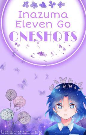 Inazuma eleven oneshots by Unicorn_az