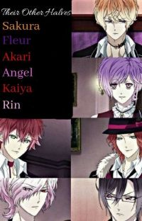 Their Other Halves (Diabolik Lovers) cover