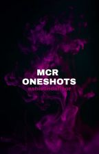 MCR Oneshots by cmell27
