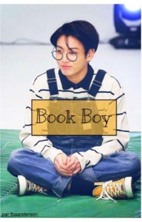 Book Boy || tk.  by fbaanderson