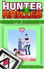 Hunter x Hunter (x reader) | One-shots by Dumplinsoraus
