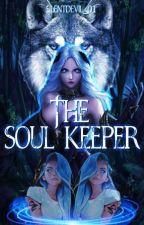 The Soul Keeper ni Silentdevil_01