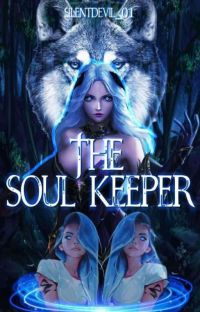 The Soul Keeper cover