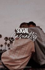 Social Casualty by aandersonwrites