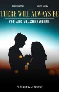 [T.H] There Will Always Be You And Me, Somewhere. [2] cover