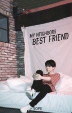 My Neighbors Best Friend | SOPE by IPurpleKoya