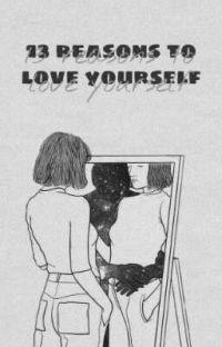 13 سببًا لتحبي نفسكِ! ✔ cover