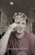 the only one - crawford collins by JONAHSANDCRAWFSWIFEY