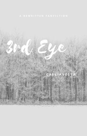 3rd Eye by CaeliaVesta