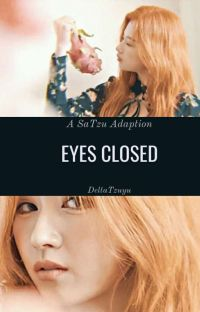Eyes Closed cover