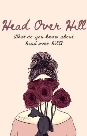 Head Over Hill by gigikelincii