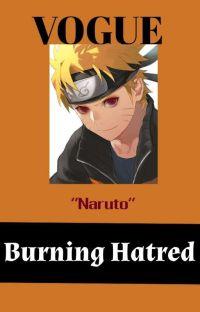 Burning Hatred (Rewritten) cover