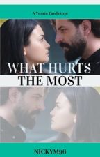 What Hurts the Most by nickym96