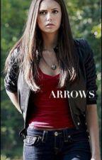 Arrows   The Walking Dead  by satanspissbucket