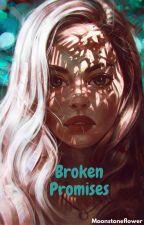 Broken Promises I JAMES POTTER by Moonstoneflower