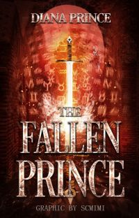 The Fallen Prince cover