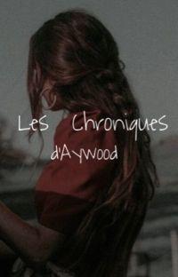 Les Chroniques d'Aywood cover