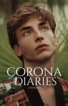 Corona Diaries cover