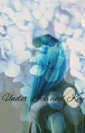 Under Lock and Key by A-Cryptid-Runs-This